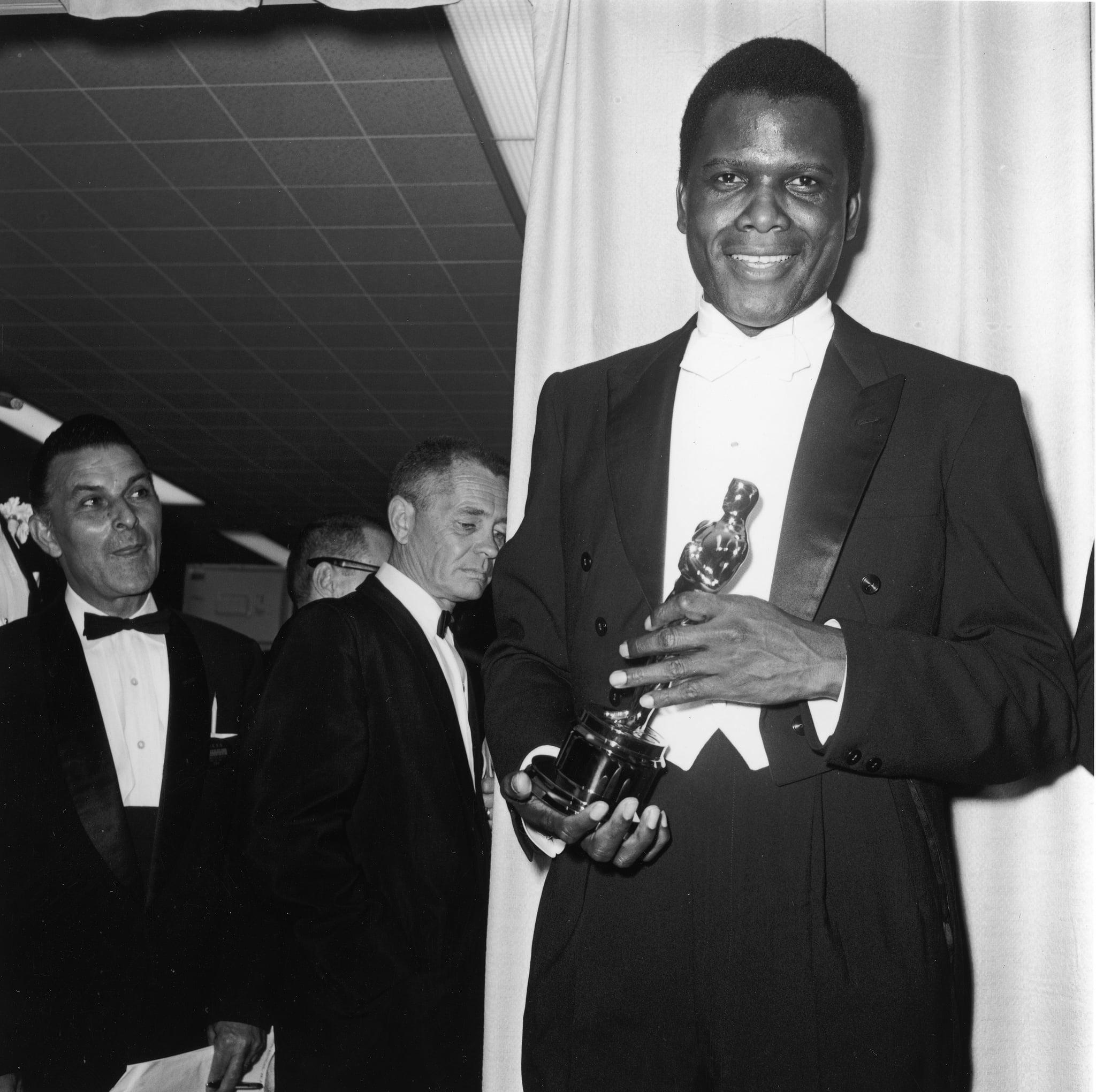 How Many Black Actors Have Won an Oscar? | POPSUGAR Entertaint