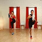 Cardio Focus and Calorie Burner