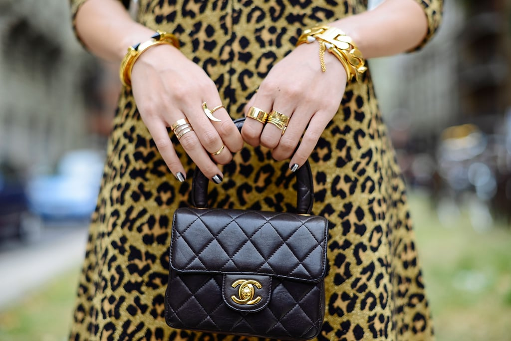 Layer Your Rings