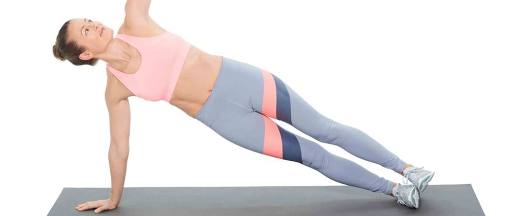 Rolling Planks May Be the Core Move You're Missing — See How It's Done