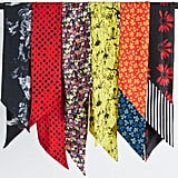 Jonathan Cohen Upcycled Silk Scarf