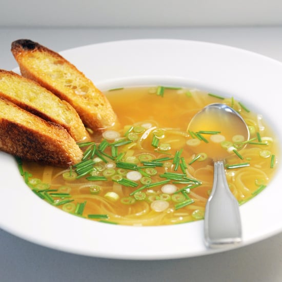 What's the Difference Between Stock and Broth?