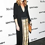 Erin Wasson at the 2013 Whitney Art Party in New York. Source: David X Prutting/BFAnyc.com