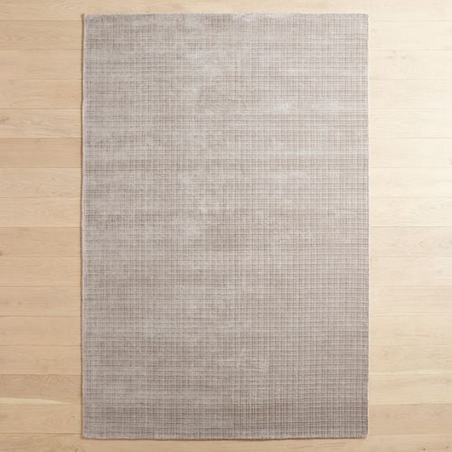 Willow Silver Rug