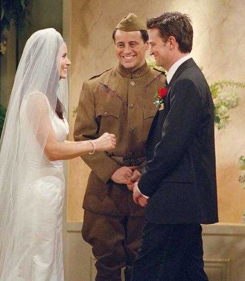 Beautiful: Anecdotal Vows Plus Joey