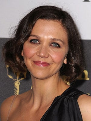 Maggie Gyllenhaal at the 2010 Independent Spirit Awards 2010-03-05 20:52:25