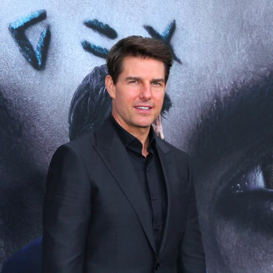 Tom Cruise Injured on Mission: Impossible 6 Set