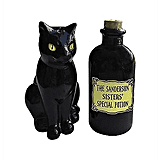 Binx Salt and Pepper Shakers