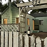 Beach House Cottage in Pacific Grove, California