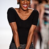 Sonjia Williams, Project Runway Season 10