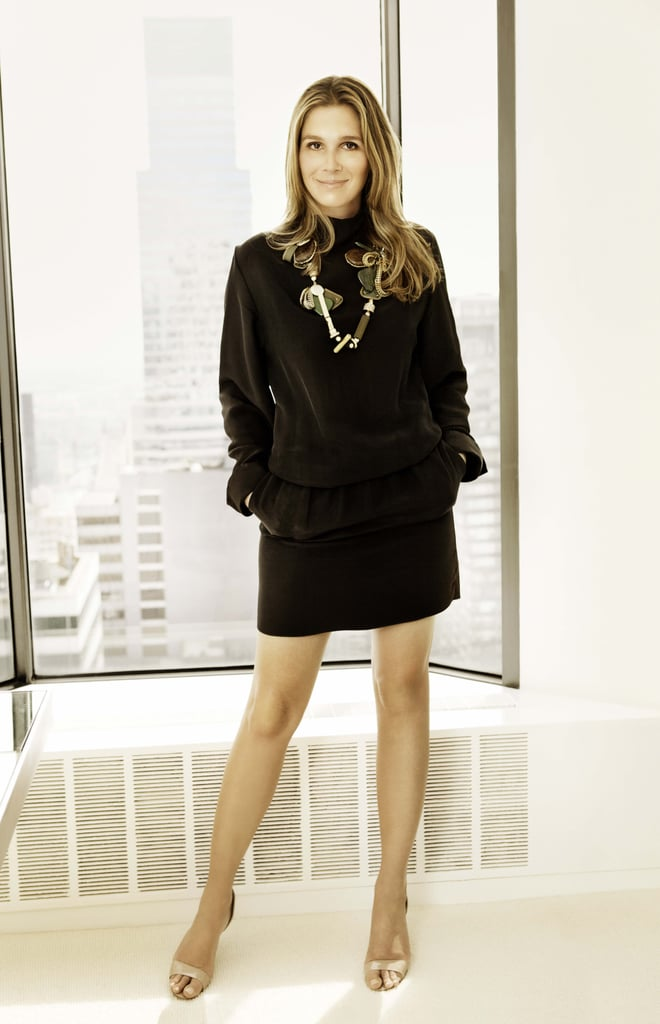 Aerin Lauder to Launch a Lifestyle Brand, Aerin