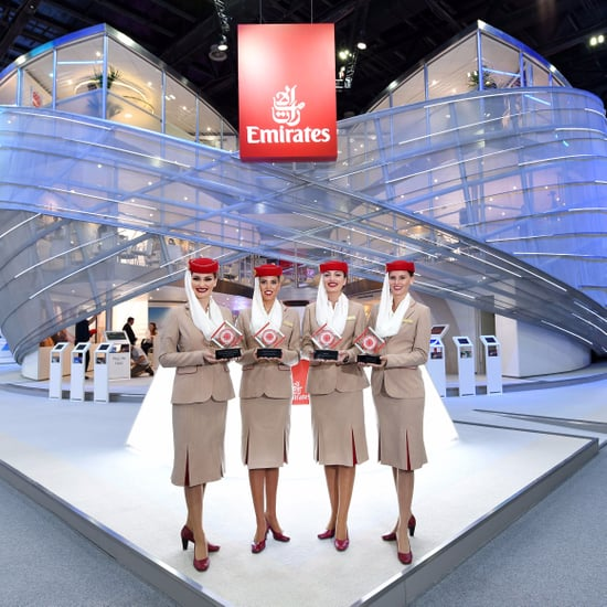 Emirates Wins Big at Business Traveller Awards
