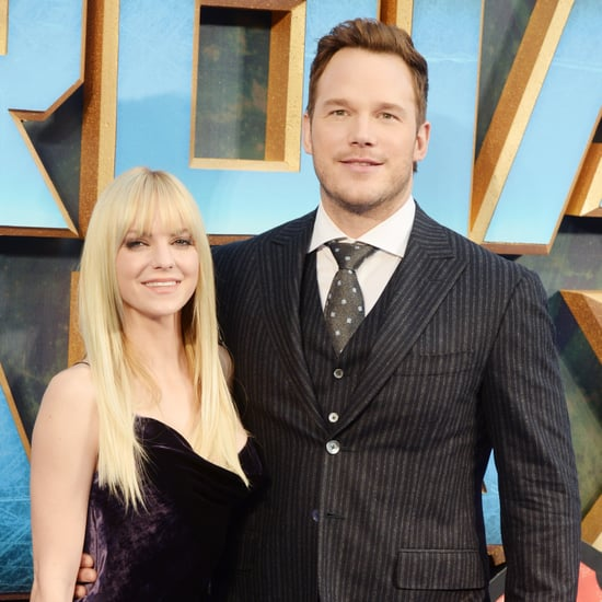 Anna Faris and Chris Pratt Live Close by to Coparent