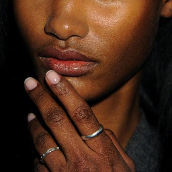 How To Wear Natural Colored Nail Polish Popsugar Beauty