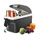 Wagan EL6206 Portable Electric Cooler/Warmer For Car