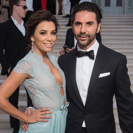 Eva Longoria Marries Jose Antonio Baston