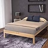KD Frames Nomad Plus Bed