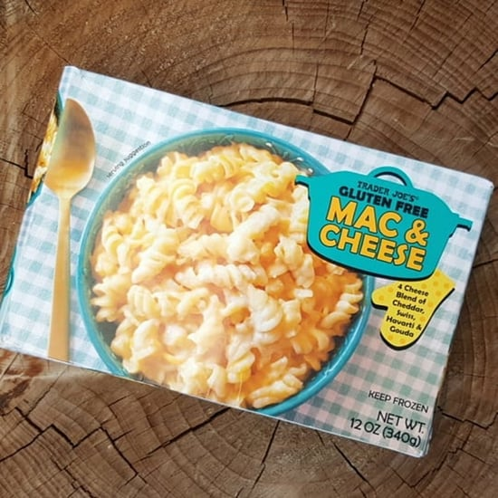 Trader Joe's Gluten-Free Macaroni and Cheese