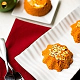 Gajar Halwa (Carrot Pudding)