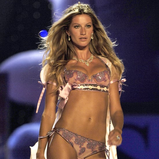 Victoria's Secret Models Through the Years