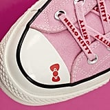 Hello Kitty x Converse Collaboration
