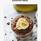 Dietitian Favorite Quick Healthy Breakfast