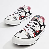 Converse X Hello Kitty Ox Trainers
