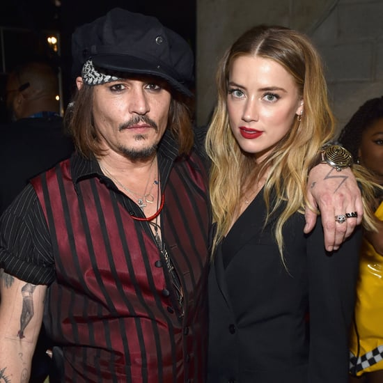 Johnny Depp and Amber Heard Divorcing 2016