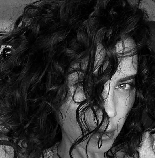 Jenna Dewan Tatum's Curly Hair Perm