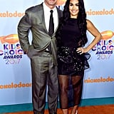 John Cena and Nikki Bella Further Solidify Their Power Couple Status