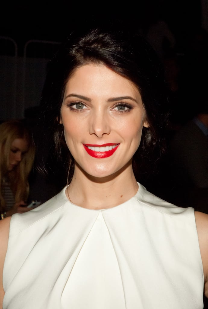 Ashley Greene, New York
