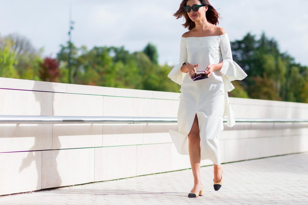 Minimalist Spring Dresses