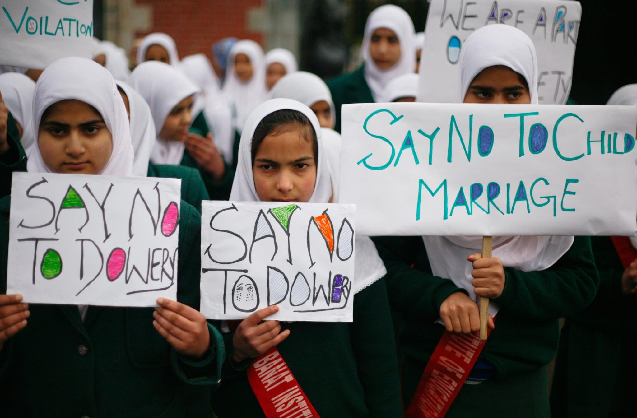 International Women's Day in India, 2012