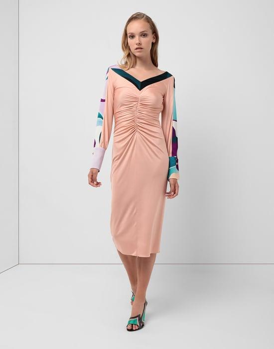 A Similar Emilio Pucci Dress to Bella's