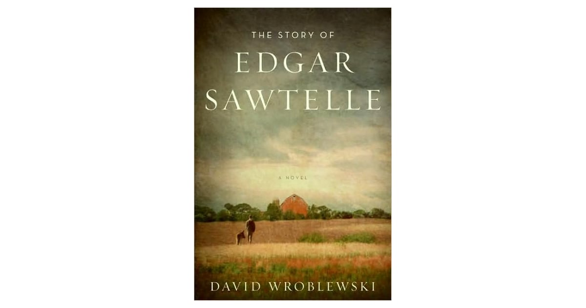 the story of edgar sawtelle Born mute, speaking only in sign, edgar sawtelle leads an idyllic life with his parents on their farm in remote northern wisconsin for generations, the sawtelles have raised and trained a fictional breed of dog whose thoughtful companionship is epitomized by almondine, edgar's lifelong friend and ally.