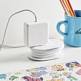 Quirky Port Power Wrap Extension Cord