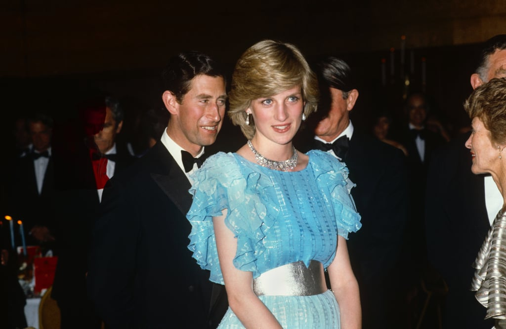 Pictures of Princess Diana and Prince Charles Together