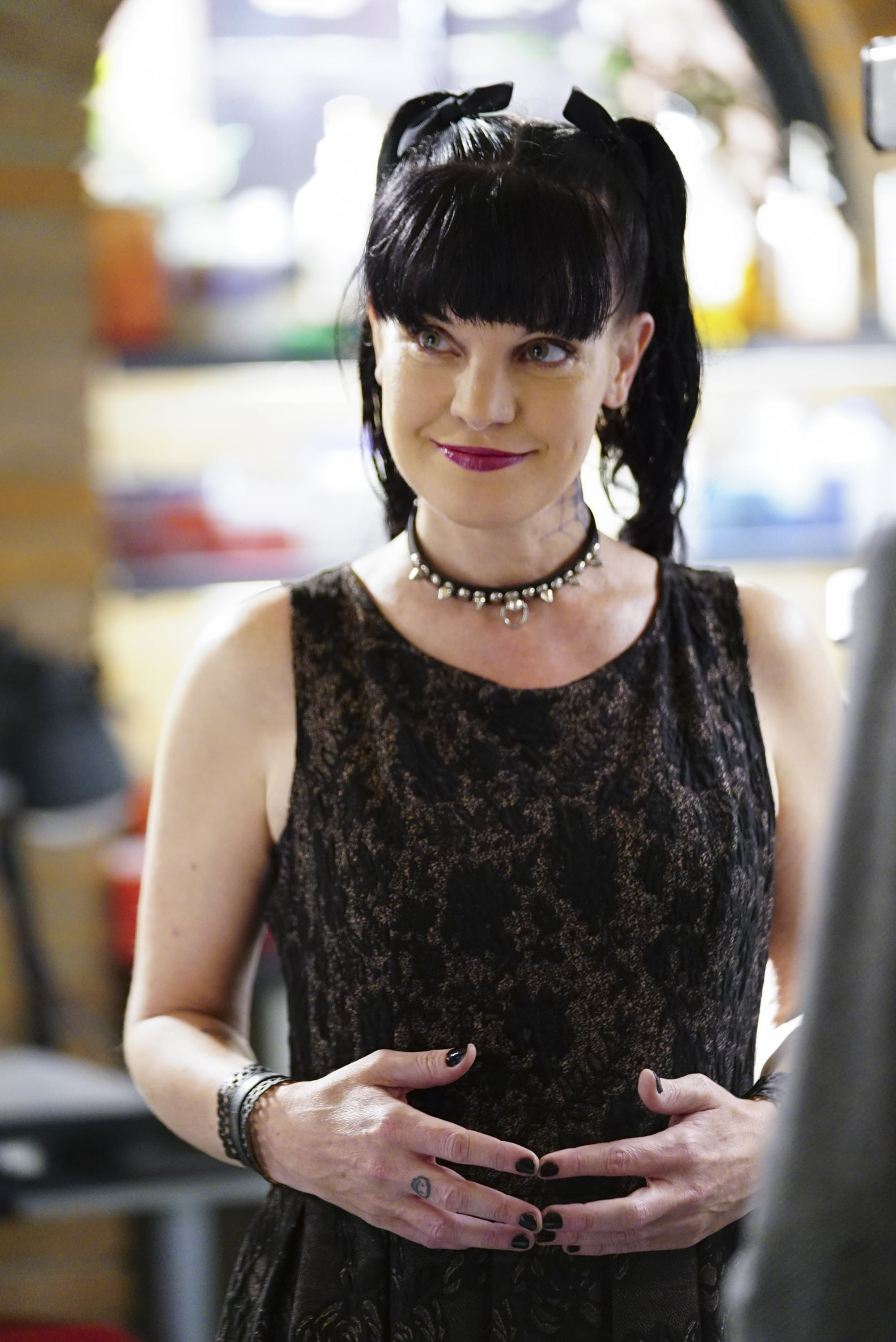 Pauley Perrette Nude Photos 58