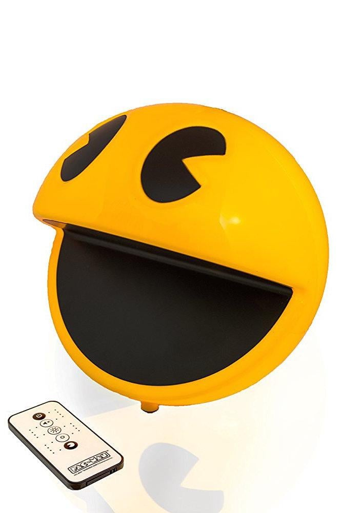 Pac-Man Arcade Lamp