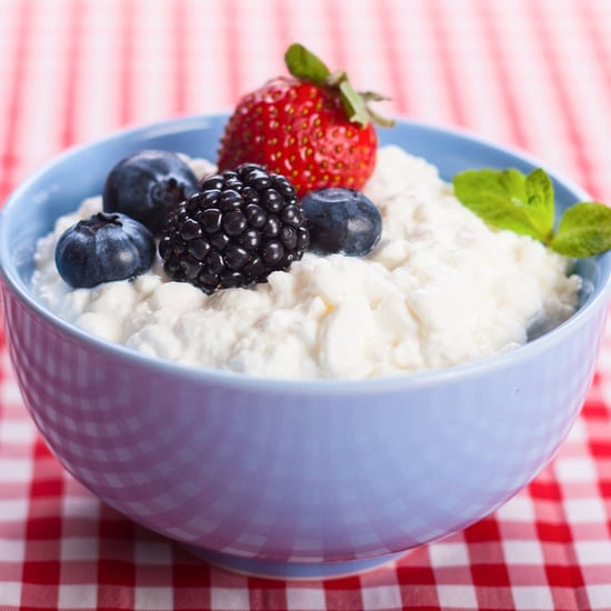 May 2014 Cottage Cheese Recall