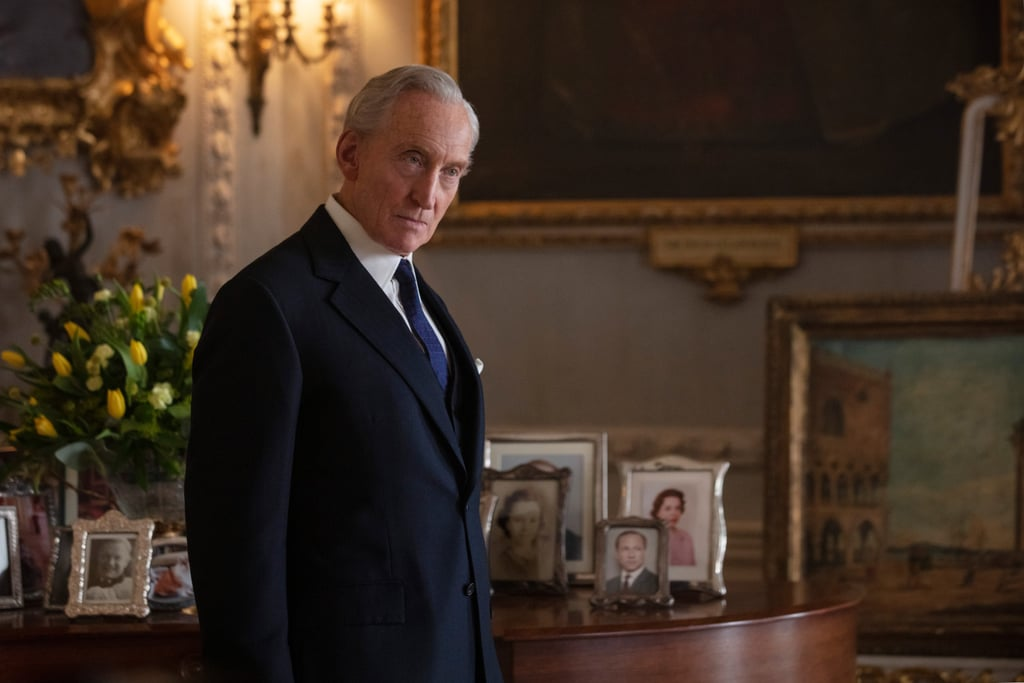 What Happens to Lord Mountbatten in The Crown Season 3?
