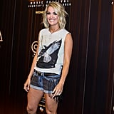 Carrie Underwood at CMA Music Festival 2016 | Pictures