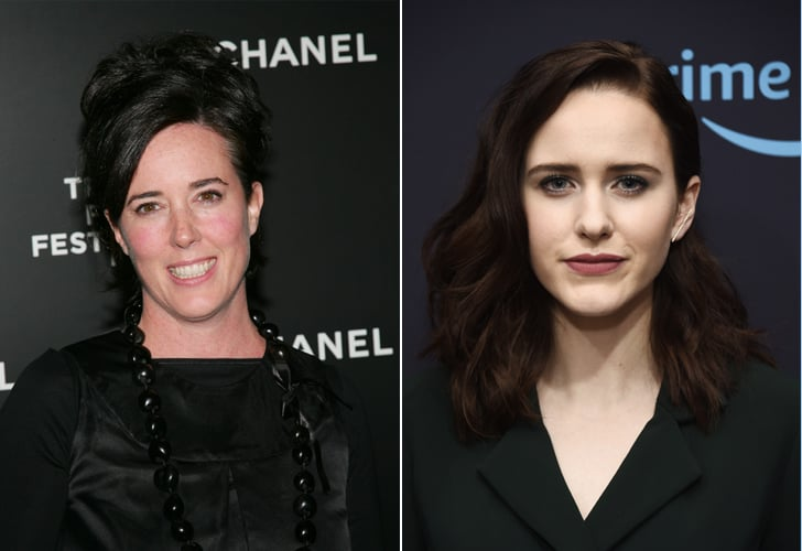 PopsugarCelebrityRachel BrosnahanRachel Brosnahan Reacts to Kate Spade's DeathThis Is How Rachel Brosnahan Wants the World to Remember Her