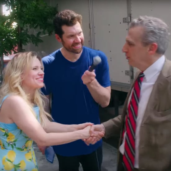 Kate McKinnon Billy on the Street Video May 2019