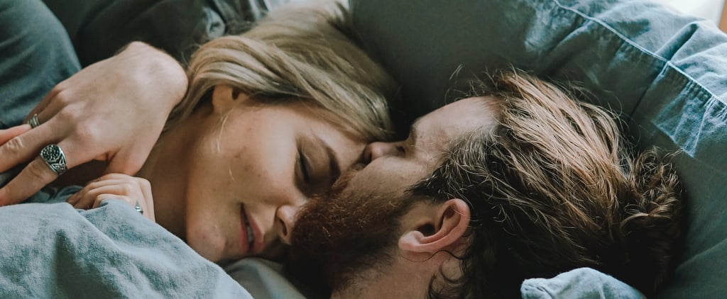 Yes, Cuddling Can Lead to Body Acne —Here's How to Stop It While Still Spooning
