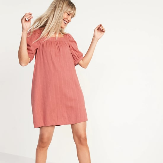Best Lightweight Dresses From Old Navy