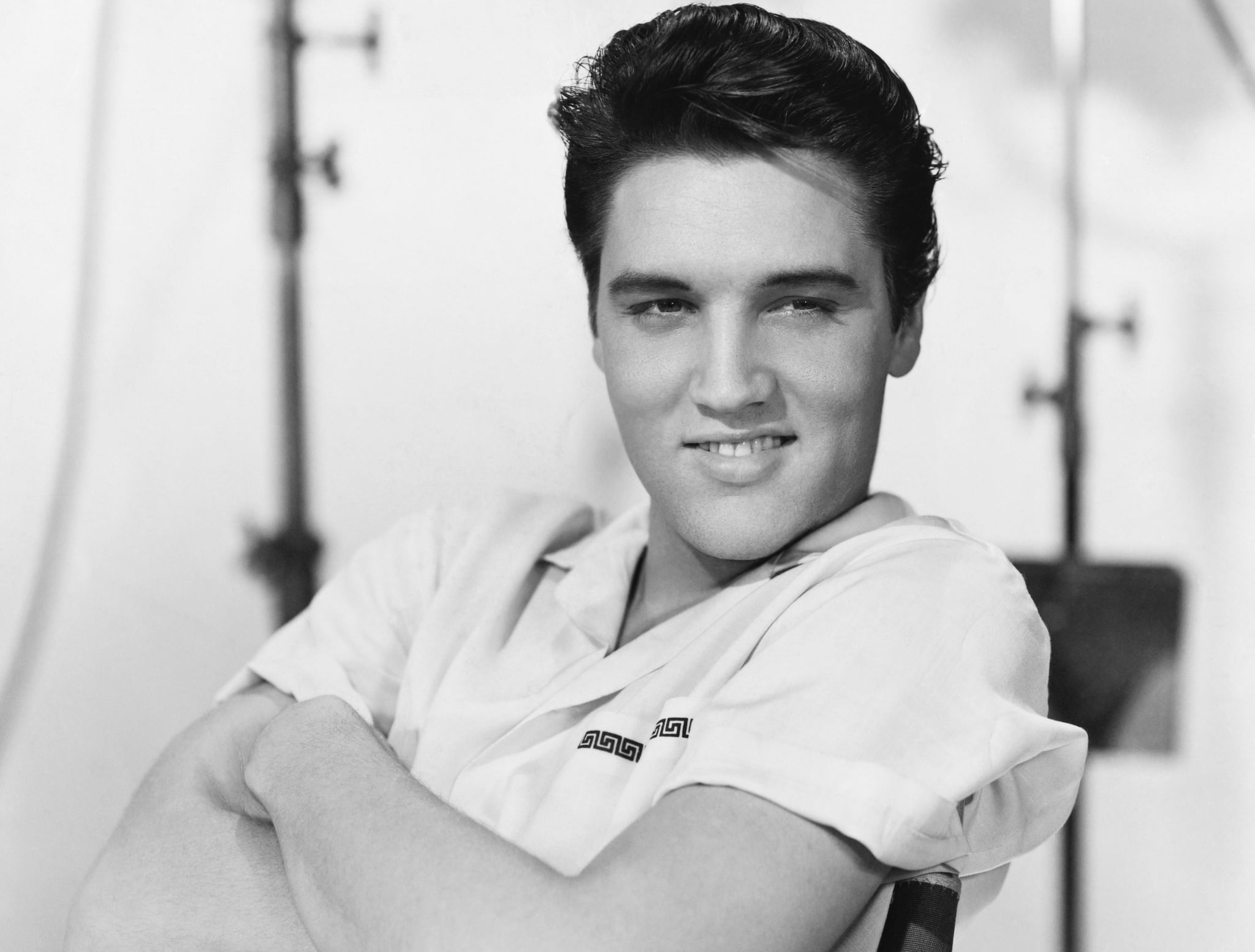 How Old Would Elvis Presley Be in 2017? | POPSUGAR Celebrity