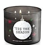 'Tis the Season Candle ($25)