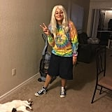 Totally Kyle: The Costume