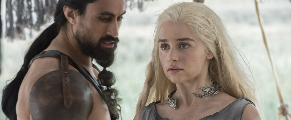 Emilia Clarke Pressured Into Nude Scenes on Game of Thrones